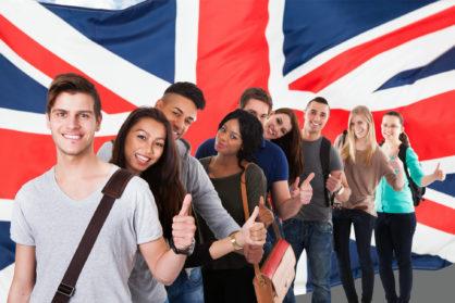 Certificazioni Lingua Inglese