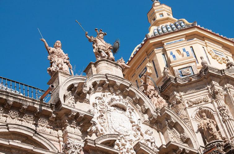 Viaggio studio a Siviglia